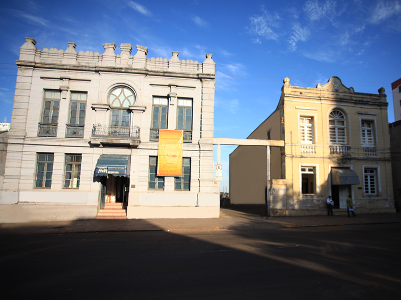 Passo Fundo Museu e Teatro