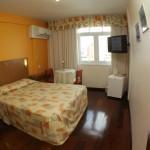 Apartamento Luxo Casal - San Silvestre Hotel