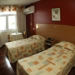 Apartamento Luxo Duplo - San Silvestre Hotel