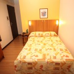 Apartamento Standard - San Silvestre Hotel