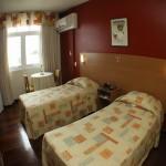 Passo Fundo Hotel San Silvestre apartamento luxo DBL