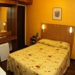 Passo Fundo Hotel San Silvestre apartamento compacto