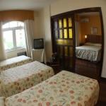 Passo Fundo Hotel San Silvestre apartamento luxo QTPL