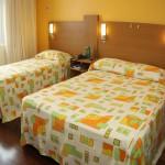 Passo Fundo Hotel San Silvestre standard TPL