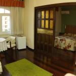 Passo Fundo Hotel San Silvestre apartamento suite